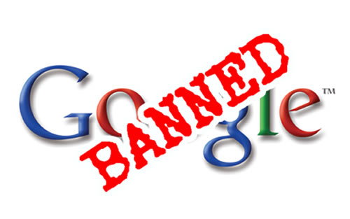 Google-Banned
